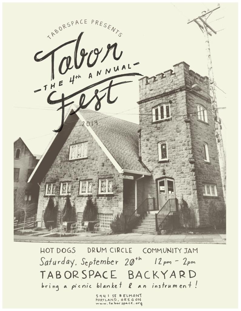 TaborFest2014